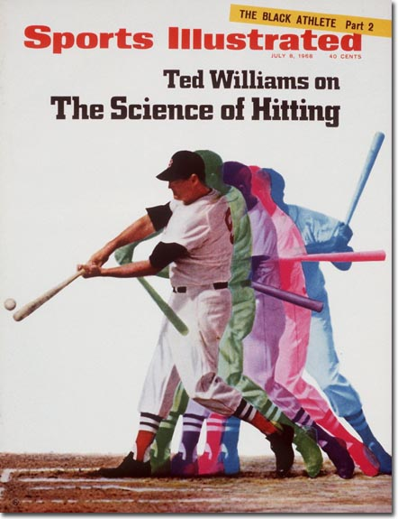t Williams Science of Hitting 2