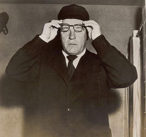 Frank Umont Umpire