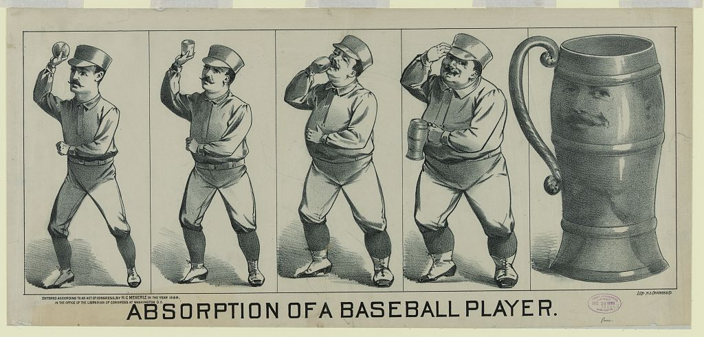Absorption_of_a_baseball_player_wikimedia