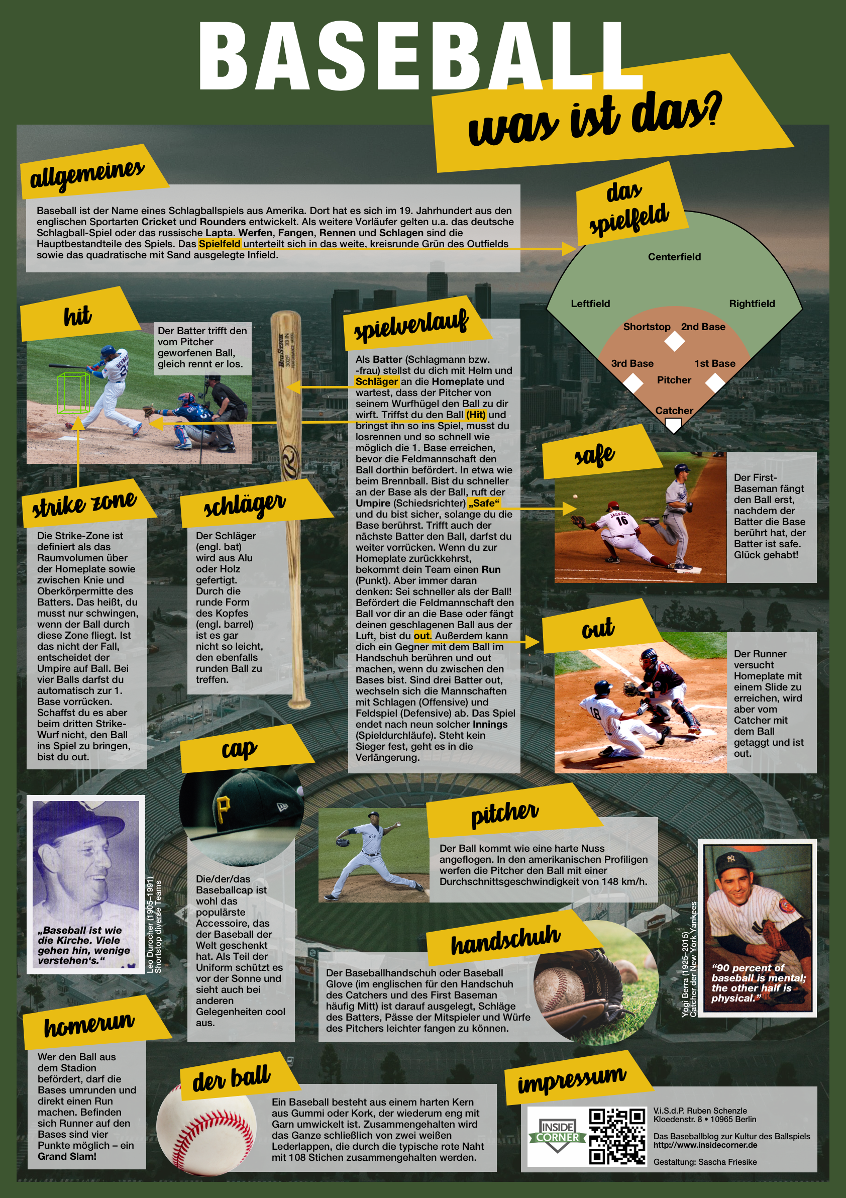 Poster 1 - Baseball was ist das_@1x